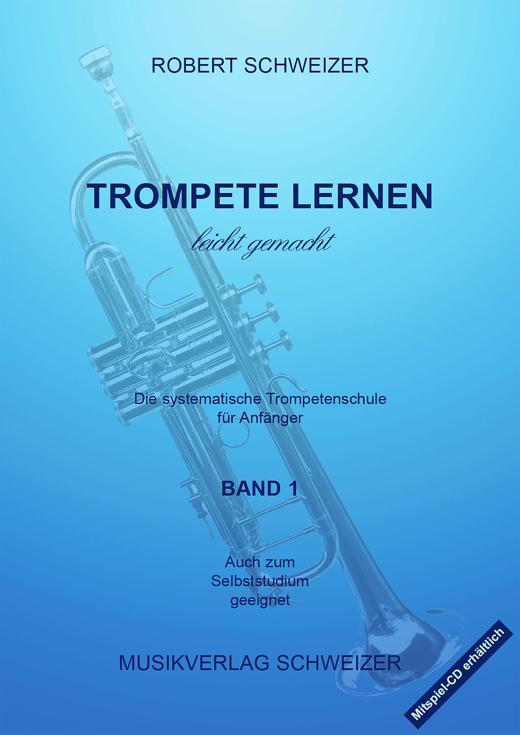 Trompete Lernen Band 1