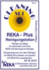 REKA - PLUS Reinigungslotion